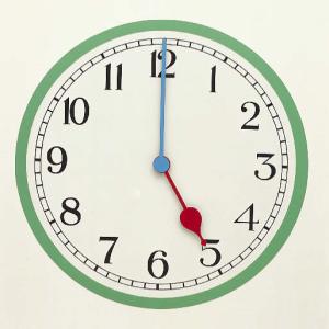 Квест «90 дней в 5 утра»